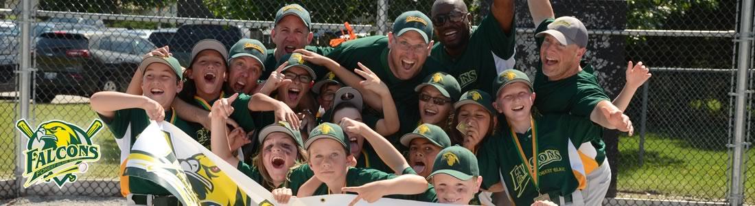 Forest Glade Baseball